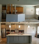 Full kitchen & bath remodel in The Woodlands, Texas