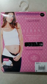Maternity belly band black in Schaumburg, Illinois