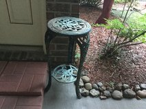 Cast Iron Plant Stand in Kingwood, Texas