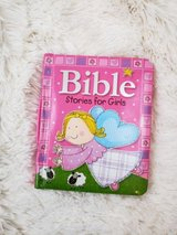 Bible Stories for Girls in Lawton, Oklahoma