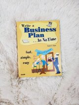 Write a Business Plan in No Time by Frank F. Fiore (2005, Paperback) in Lawton, Oklahoma