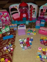 huge shopkins lot in Fort Gordon, Georgia