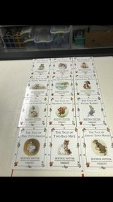 Set of 12 Award winning Beatrix Potter books - Peter Rabbit and more in Glendale Heights, Illinois
