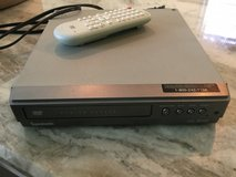 Symphonic DVD/CD Player with Remote in Kingwood, Texas
