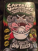 Captain Underpants 11 in Birmingham, Alabama