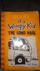 Diary of a Wimpy Kid in Birmingham, Alabama