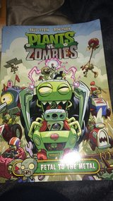 Plants vs Zombies in Birmingham, Alabama