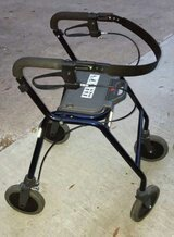 Dolomite Wheelchair Legacy 600 Walker in Leesville, Louisiana