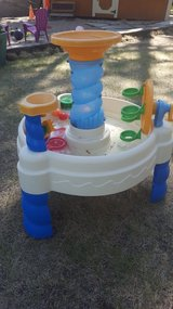 Kids Water Table w/ Accessories in Alamogordo, New Mexico