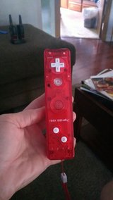 Rock Candy Wii remote in Lockport, Illinois