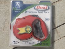 RETRACTABLE CORD DOG LEASH in Byron, Georgia