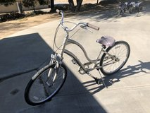 Electra Townie Bicycle in Yucca Valley, California
