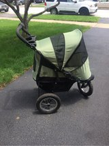Pet Gear Jogger Stroller *for pets only in Bolingbrook, Illinois