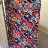 CLEARANCE ***VERA BRADLEY Garment Travel Bag*** in Kingwood, Texas
