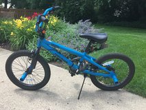 "16"" Tony Hawk Bike in Lockport, Illinois"