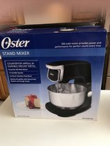 CLEARANCE ***NEW IN BOX***Oster Stand Mixer*** in Kingwood, Texas