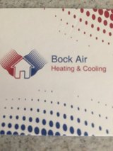 Bock Air Heating and Cooling in Schaumburg, Illinois