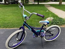 "20"" Girls Bike in Lockport, Illinois"