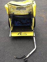 bike carriage carrier trailer kids bicycle in Bolingbrook, Illinois