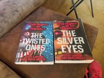 Five Nights At Freddys Books in Fort Riley, Kansas