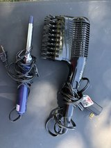 Blow Dryer & Curling Iron in Fort Riley, Kansas