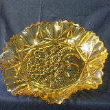Antique Amber dish in Clarksville, Tennessee