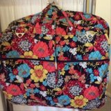 ***VERA BRADLEY Garment Travel Bag*** in Houston, Texas