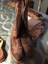 Men's ariat Boots in Alamogordo, New Mexico