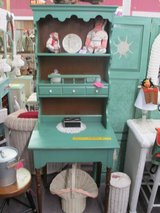 Vintage Book Shelf Desk in Camp Lejeune, North Carolina