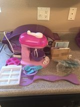 Easy Bake Oven with Mixer and Accessories in Camp Pendleton, California