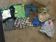 12 month baby boy summer clothes in Tacoma, Washington