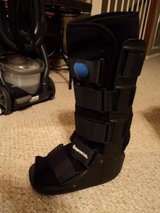 Medical Boot in Houston, Texas