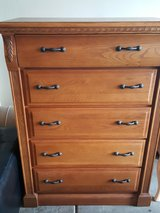 dresser 5 drawers in Bolingbrook, Illinois