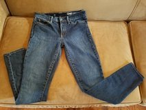 Gap Jeans, Size 25S or Girls 12 in Clarksville, Tennessee