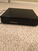 YAMAHA-CDC-705-Compact-Disc-Automatic-Changer-5-Disc-Carousel-No-Remote in Lockport, Illinois