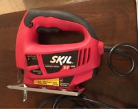 Skil 3.7 Amp Jigsaw in Bolingbrook, Illinois