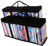 DVD STORAGE BAGS in St. Charles, Illinois