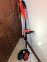 Black and Decker Grasshog 18V in Lakenheath, UK