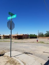 House lot for sale in Alamogordo, New Mexico