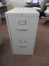 2 Drawer HON Filing Cabinet in Bolingbrook, Illinois