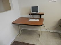 Computer Desk/Station in Bolingbrook, Illinois
