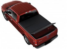 Tonneau Hard Folding Truck Bed Cover for Ford F150 in Fort Irwin, California