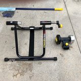 Bike mounting system for sale in Fort Riley, Kansas
