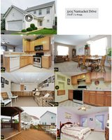 Home for Sale-just move in! Reduced for YOU! in Joliet, Illinois