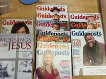 Several issues of Guide Posts in Joliet, Illinois