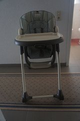 Graco High Chair  - Excellent condition in Ramstein, Germany