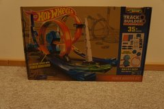 Hot Wheels Track Builder System Power Booster Kit - Brand New in Ramstein, Germany