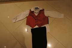 Boys Dress Clothes (3 years old) in Ramstein, Germany