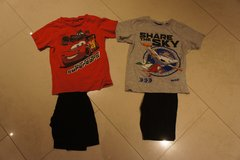 Boys Pajama Set (98-104) (3 to 4 years old) in Ramstein, Germany