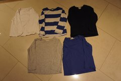Boys Clothes (98-104) (3 to 4 years old) in Ramstein, Germany